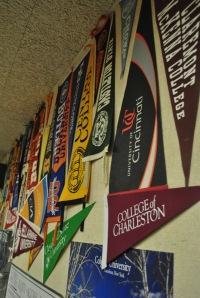 The guidance office offers many college visits throughout the year during classes. During these presentations students have the opportunity to learn about various colleges around the country and region.The main focuses of these meeting are typically financial aid, admissions and the school's community.