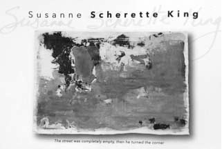 Art Show: Susanne King, retired English teacher, is having an art show at the Dayton Visual Art Center until December 27th.